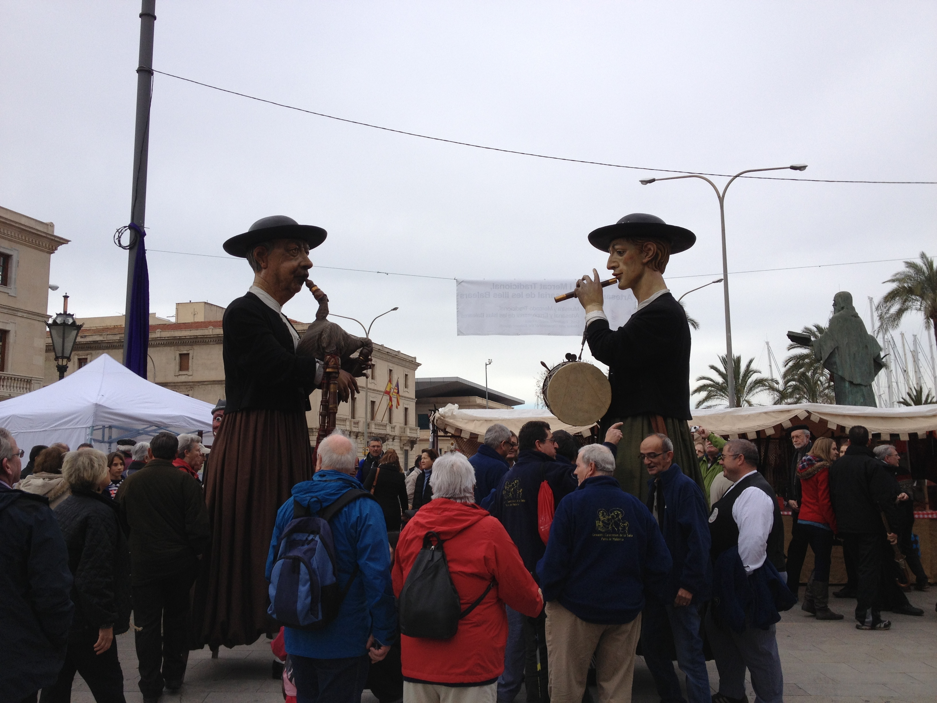 Mallorca Private tour guides-Mallorcan folklore