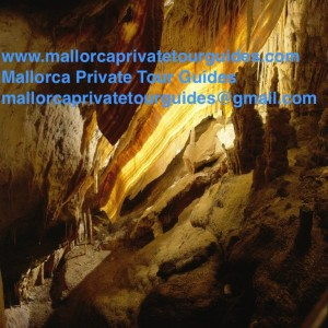Drach caves porto cristo